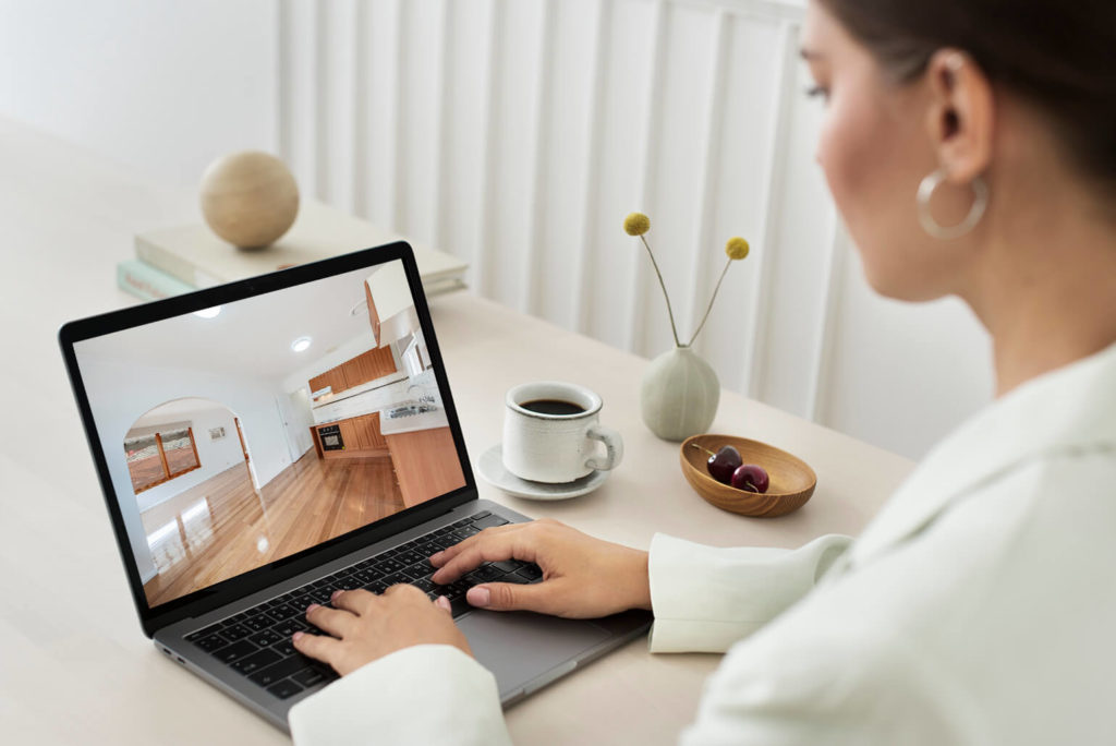 The value of a virtual assistant to a real estate agent