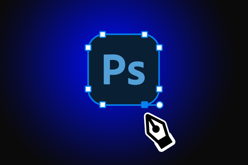 pen tool photoshop tutorial
