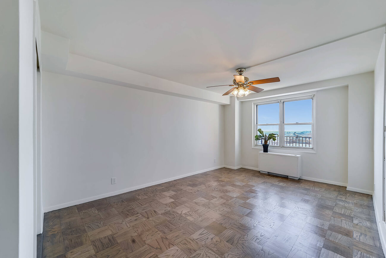 after virtual staging real estate by photoup